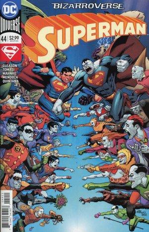 Superman 44 Issues V4 (2016 - 2018)