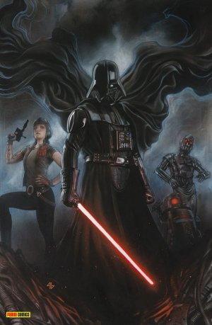 Star Wars 5 Kiosque V2 (2017 - 2019)