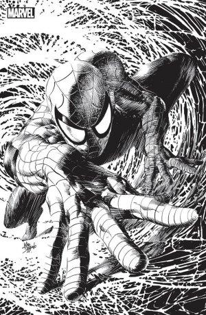Spectacular Spider-Man # 9 Kiosque V6 (2017 - 2018)