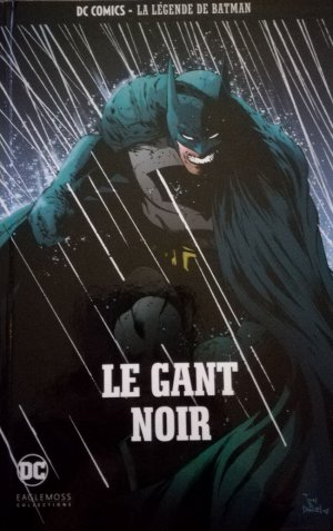Batman # 43 TPB hardcover (cartonnée)