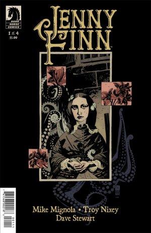 Jenny Finn édition Issues (2017 - 2018)