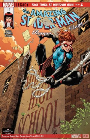 Amazing Spider-Man - Renew Your Vows # 16 Issues V2 (2016 - 2018)