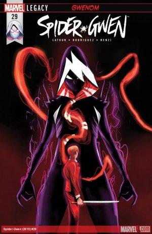 Spider-Gwen # 29 Issues V2 (2015 - 2018)
