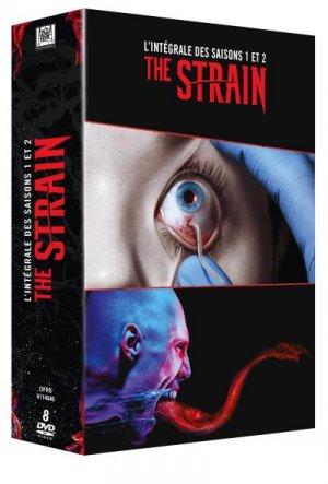 The Strain édition Saison 1 et 2