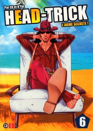 Head Trick 6 Réédition