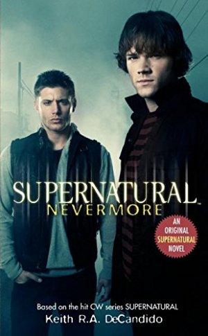Supernatural Series édition Mass Market Paperback