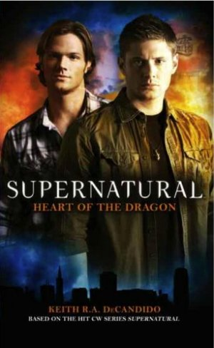 Supernatural Series 4 - Heart of the Dragon