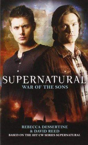 Supernatural Series 6 - War of the Sons