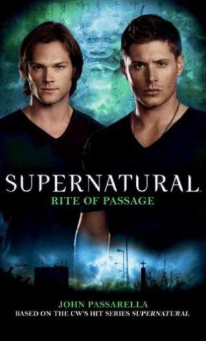 Supernatural Series 10 - Rite of Passage