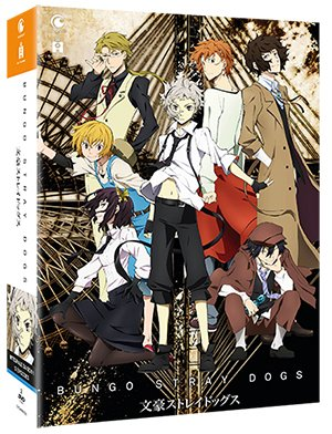 Bungô Stray Dogs  édition Simple