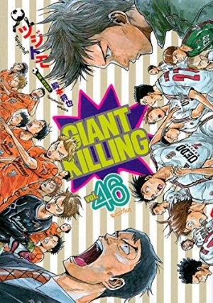 Giant Killing # 46