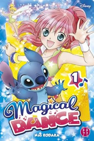 Magical Dance 1 Simple