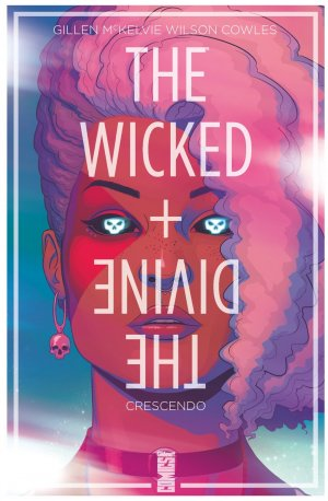 The Wicked + The Divine T.4