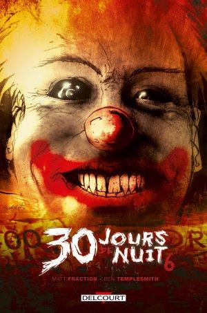 30 Jours de Nuit T.6