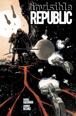 Invisible Republic # 1