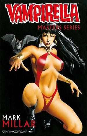 Vampirella - Master Series édition TPB hardcover (cartonnée)