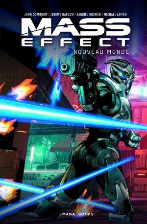 Mass Effect - Nouveau Monde