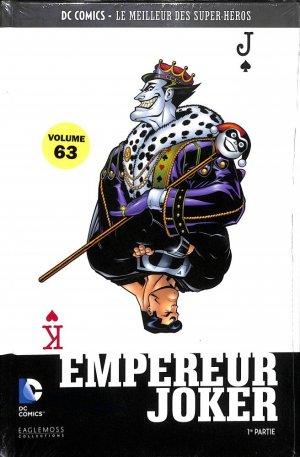 DC Comics - Le Meilleur des Super-Héros # 63