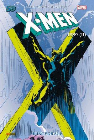 Uncanny X-Men # 1989.2 TPB Hardcover - L'Intégrale