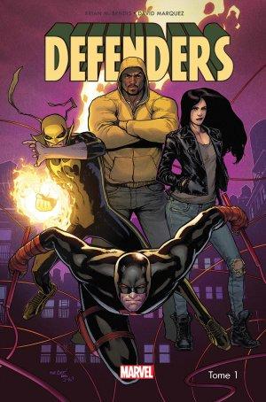 Defenders # 1