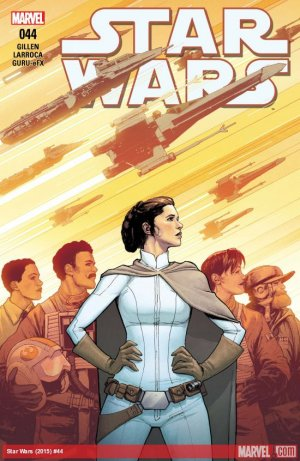 Star Wars # 44 Issues V4 (2015 - Ongoing)