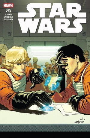 Star Wars # 45 Issues V4 (2015 - Ongoing)