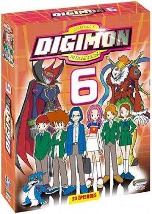 Digimon - saison 3 édition Simple