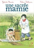 Une Sacrée Mamie 7