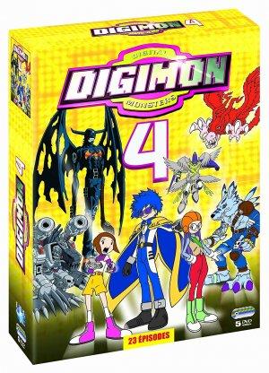 Digimon - saison 2 édition Simple
