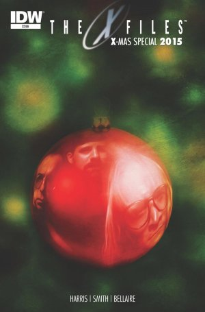 The X-Files - X-Mas Special 2015 édition Issues (2015)