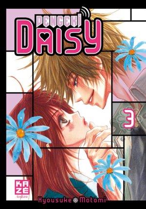 Dengeki Daisy T.3