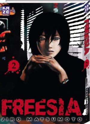 Freesia T.2