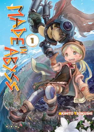 Made in Abyss # 1