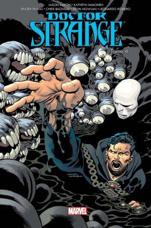 Docteur Strange # 4