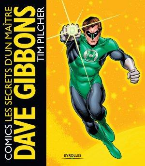 Comics - Les secrets d'un maître : Dave Gibbons édition TPB hardcover (cartonnée)