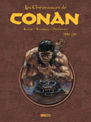 Les Chroniques de Conan # 1986.2
