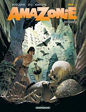 Amazonie # 3