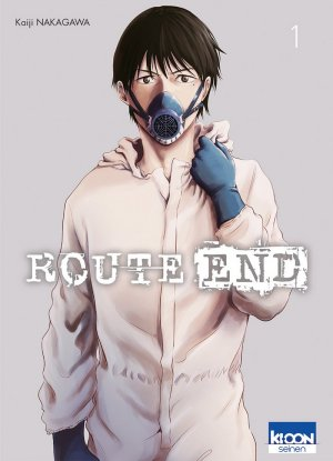 Route End # 1