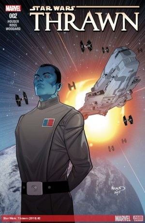 Star Wars - Thrawn # 2 Issues (2018)