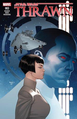 Star Wars - Thrawn # 3 Issues (2018)