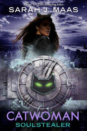 Catwoman - Soulstealer édition TPB hardcover (cartonnée)