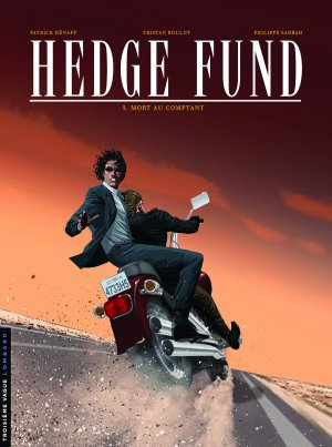 Hedge Fund T.5