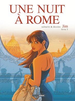Une nuit à Rome 3 simple