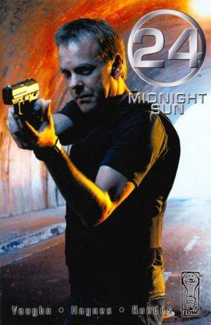 24 - Midnight Sun édition TPB softcover (souple)