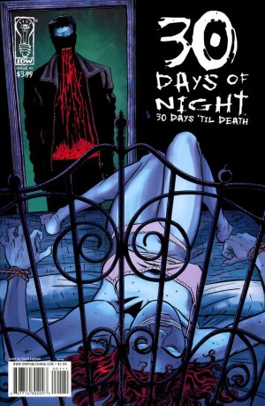 30 Days of Night - 30 Days 'til Death édition Issues (2008 - 2009)