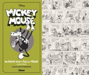 Mickey Mouse par Floyd Gottfredson # 2