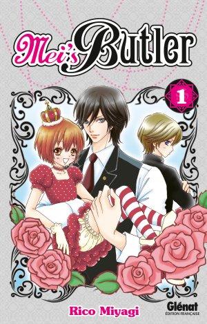 Mei's Butler 1