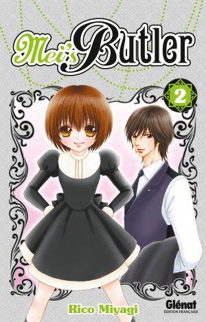 Mei's Butler 2