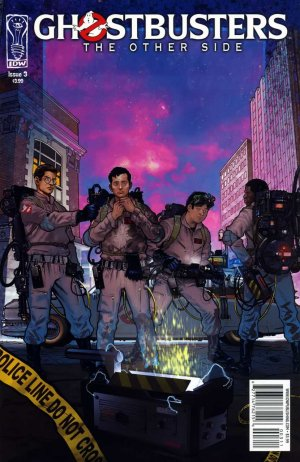 Ghostbusters - The Other Side