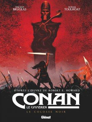 Conan le Cimmérien 2 simple